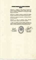 649-2007-3 (digitalizacionmalabrigo) Tags: refrenda decreto concesion camping municipal