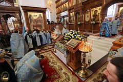 31. Arrival of Sanctities at Lavra / Прибытие святынь в Лавру 01.12.2016