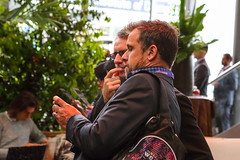 Wired for Wonder 2016, Sydney - The Wonderers (35) (geemuses) Tags: wiredforwonder2016 sydney commbank commonwealthbank cba banks banking speakers thinkers philosophers wonderers attendees corporatephotography business nidaevents