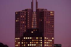 View from Telegraph Hill - 120116 - 02 - Financial District, 345 California Center (Stan-the-Rocker) Tags: stantherocker sony ilce sanfrancisco telegraphhill coittower northbeach sel55210 financialdistrict