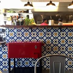 Cholo Soy Cocina - counter (frodnesor) Tags: cholosoycocina mexican tacos westpalmbeach clayjames