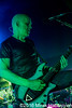 Devin Townsend Project @ Saint Andrews Hall, Detroit, MI - 09-22-16