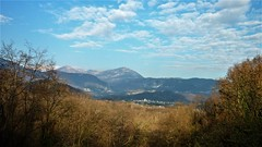 03 dicembre 2016 - Pinzano (panorama dreamers) Tags: friuli friaul mountains montagne montagna mountain rovine ruins ruinen