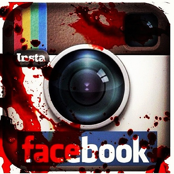 Repost, cuz it looks like Facebook bought instagram....sad day it gonna b chaotic a hell