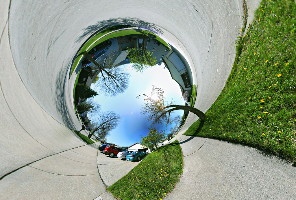The World's Best Photos of equirectangular and mark - Flickr Hive Mind