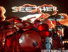 Seether @ Van Andel Arena, Grand Rapids, MI - 04-12-12