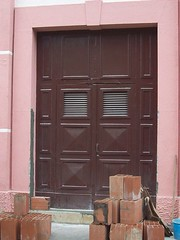 Puerta (Jose Palencia) Tags: puerta que desaparece