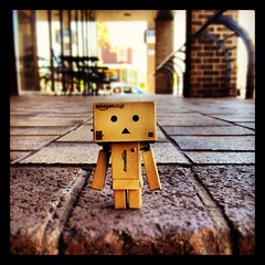 "16/52: ""I try to make everyone's day a little more surreal.""~Bill Watterson (aebphoto) Tags: brick downtown bokeh annarbor textures calvinandhobbes frommyphone iphone 1652 fifthst danbo week16 libertyave billwatterson annarbormi project52 citybokeh danboard week1652 iphoneography revoltechdanbo instagram iphone4s hefefilter worldofdanbo calvinandhobbesquote danbo52 301eliberty"