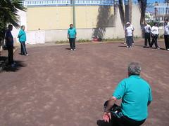 Previas Canarias Petanca 2012