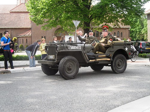 1942 Willys MB DM-16-48