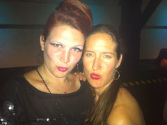 Me and Lisa