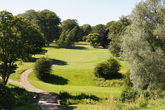 SRGC - Hole 9 (StokeRochfordGC) Tags: club golf a1 stoke grantham rochford