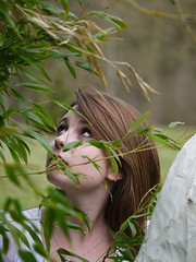 Lucy (Dusts Photography) Tags: park wood trees white lake nature water girl beautiful female pond pretty top young teen teenager