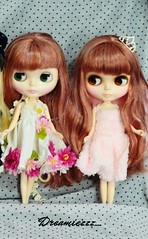 Cutie TWINS ^^