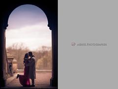 Love (Mehul Photographer) Tags: nyc wedding silhouette engagement centralpark indiancouple njnewyork mehulphotographer