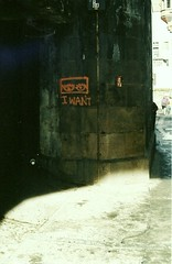 Edinburgh (nyreegee) Tags: film analog canon photography waters nyree