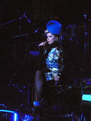 Paloma Faith (Fraser Mummery) Tags: city england people musician music reflection celebrity art liverpool dark hair concert europe shadows theatre famous gig empire figure singer instrument metropolis glint empiretheatre liverpoolempire palomafaith