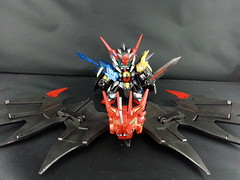 20130614_192842 (StrikeFreedomM) Tags: sd gundam