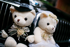 Wedding (HIKARU Pan) Tags: wedding love toy outdoors documentary together 35l canonef35mmf14lusm 5d3