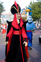 IMG_5545 (onnawufei) Tags: jafar parade disneyworld wdw aladdin waltdisneyworld magickingdom disneyvillains