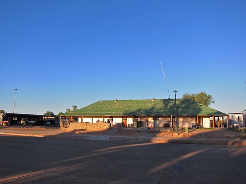 Royal Hotel, Bedourie, QLD, Australia