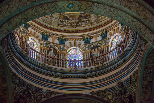 Thumbnail from El Sagrario Church
