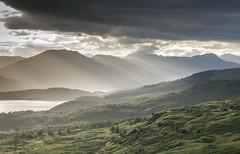 Yon (bonnie) braes (Mandlenkhosi) Tags: day cloudy lochlomond balmaha conichill arrocharalps nikond800 nikon85mm18g