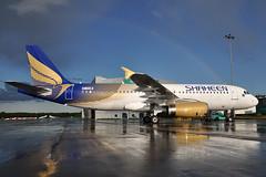 EI-CUM / AP-BLH  A320-232 Shaheen Air International (n707pm) Tags: airplane airport aircraft airline airbus dub a320 dublinairport eidw shaheenair windjet ilfc eicum dublinaerospace 02082013 320242 apblh