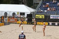 2013 AVP Salt Lake City Open - Pro Beach Volleyball (Utah Guy) Tags: male men beach sports female women beachvolleyball saltlakecity volleyball athlete avp libertypark dougwhite provolleyball dougwhiteimages cbssprots