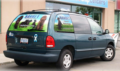 Vehicle Graphics | Signarama Meadowvale, ON | Barbet