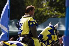 Jousting & Falconry (Mark R Farrington) Tags: england castle heritage history canon photography eos tudor knights 7d essex jousting falconry braintree 70300isusm medaevil 1755isusm northessex headinghamcastle