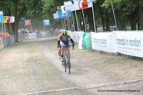 Nieuwelingen & juniors Kessel (448)