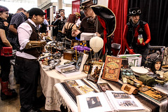 Toronto Steampunk by jareed, on Flickr