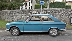PEUGEOT 304 (gti-tuning-43) Tags: auto cars june juin classiccar automobile voiture peugeot 2012 304 oldschoolcar voitureancienne saintpaulien vhiculeancien