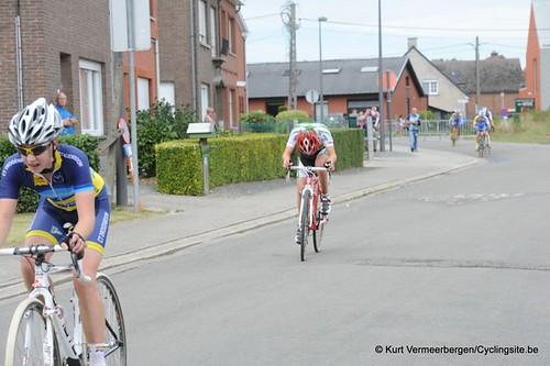 Steenhuffel nieuwelingen & juniores (401)
