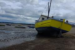 Morecambe bay (clark63) Tags: boats seaside morecambe