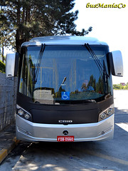 a12 DSC_0374 (busManíaCo) Tags: brazil bus buses mercedesbenz caio ônibus autobus bluetec busmaníaco caioinduscar mercedesbenzo500mua millenniumbrt