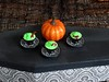 Oeey-Gooey,Green Frothy Halloween Drinks. (JunqueChicDoll) Tags: decorations party halloween barbie swap blythe 16 rement fr diorama playscale