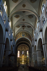 Franciscan's church / Maribor (freshandfun) Tags: church indoor slovenia maribor franciscanschurch