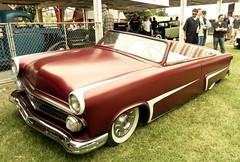Ford Kustom (bballchico) Tags: ford convertible kustom billetproofantioch