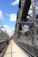 Sydney Harbour Bridge Walkway
