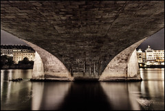 _SG_2013_10_0007_IMG_0897 (_SG_) Tags: bridge schweiz switzerland suisse basel middle rhine rhein basle mittlere riverrhine rheinbrücke mittlererheinbrücke baslermittlerebrückemittlere brückemiddle