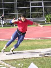 Mario Pestano (F. Ovies) Tags: deportes atletismo lanzamientos