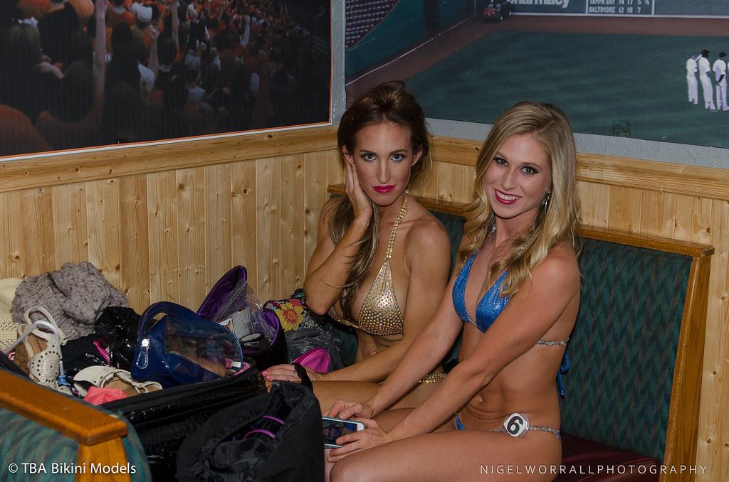 Brandi C Bikini