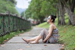 Aniki047 (greenjacket888) Tags: portrait cute beautiful asian md leg showgirl lovely sg 臺灣 leggy 可愛 人像 美女 外拍 美腿 正妹 美人 美少女 美麗 展場 asianbeauty aniki 模特兒 亞洲 85l 大眼 85f12 大眼睛 beautyleg 長腿 5dmk 5d3 趙辰祥 美眼