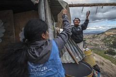 Number of Internally Displaced Soars to Record 38 Million in 2014 (UNHCR) Tags: logo colombia col unhcr displacement idps acnur internallydisplacedpeople displacedpersons displacedpeople internallydisplaced makeshiftshelter unrefugeeagency unitednationsrefugeeagency unitednationshighcommissionerforrefugees unhighcommissionerforrefugees