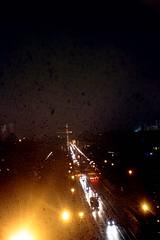Maximilianstrasse (rosa_rusa) Tags: city cold night dark munich mnchen lights noche licht cityscape nacht negro kalt frio dunkel dunkelheit citylight maximilianstrasse rosarusa altstadtmnchen