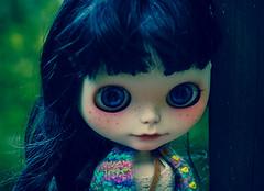 blythe girl
