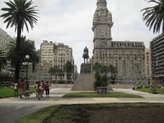Uruguay, Rossella Petrolati