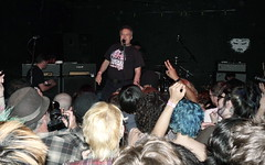 MC Jello Biafra! @ 924 Gilman 5/17/15 (IngyJO) Tags: berkeley punk concerts greenday jellobiafra 924gilman gilman akpress musicvenues moshpits theenemies 1984printing bobbyjoeebolaandthechildrenmacnuggits 924gilmanbenefitshow firereliefbenefit